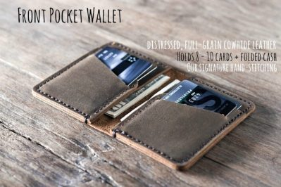 JooJoobs Credit Card Holder [Handmade] [Personalized] [Free Shipping] 2