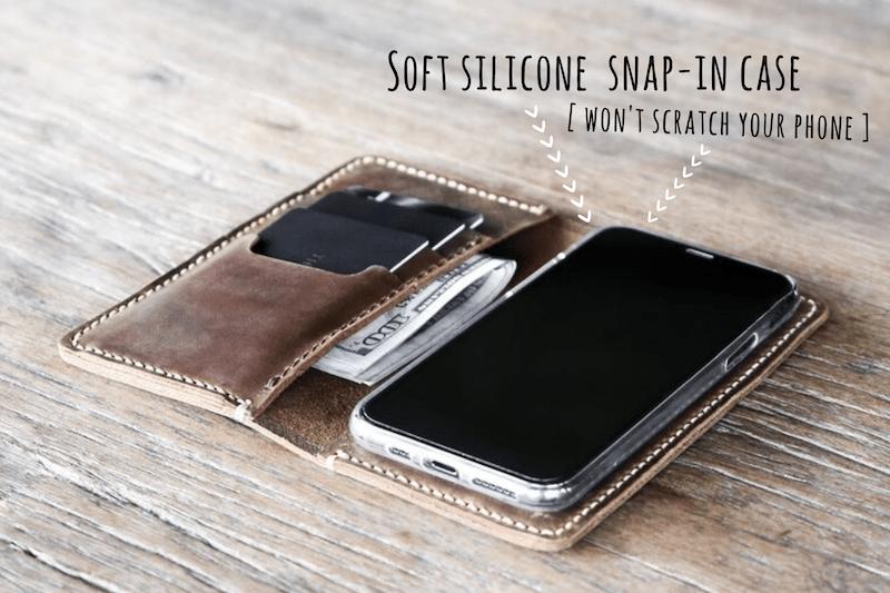 soft silicone case