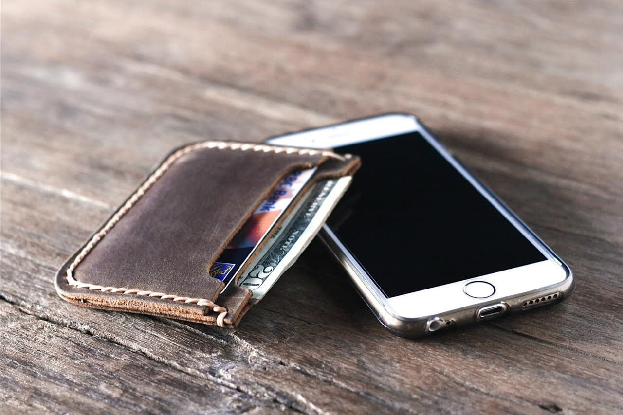 Best Front Pocket Wallet Joojoobs