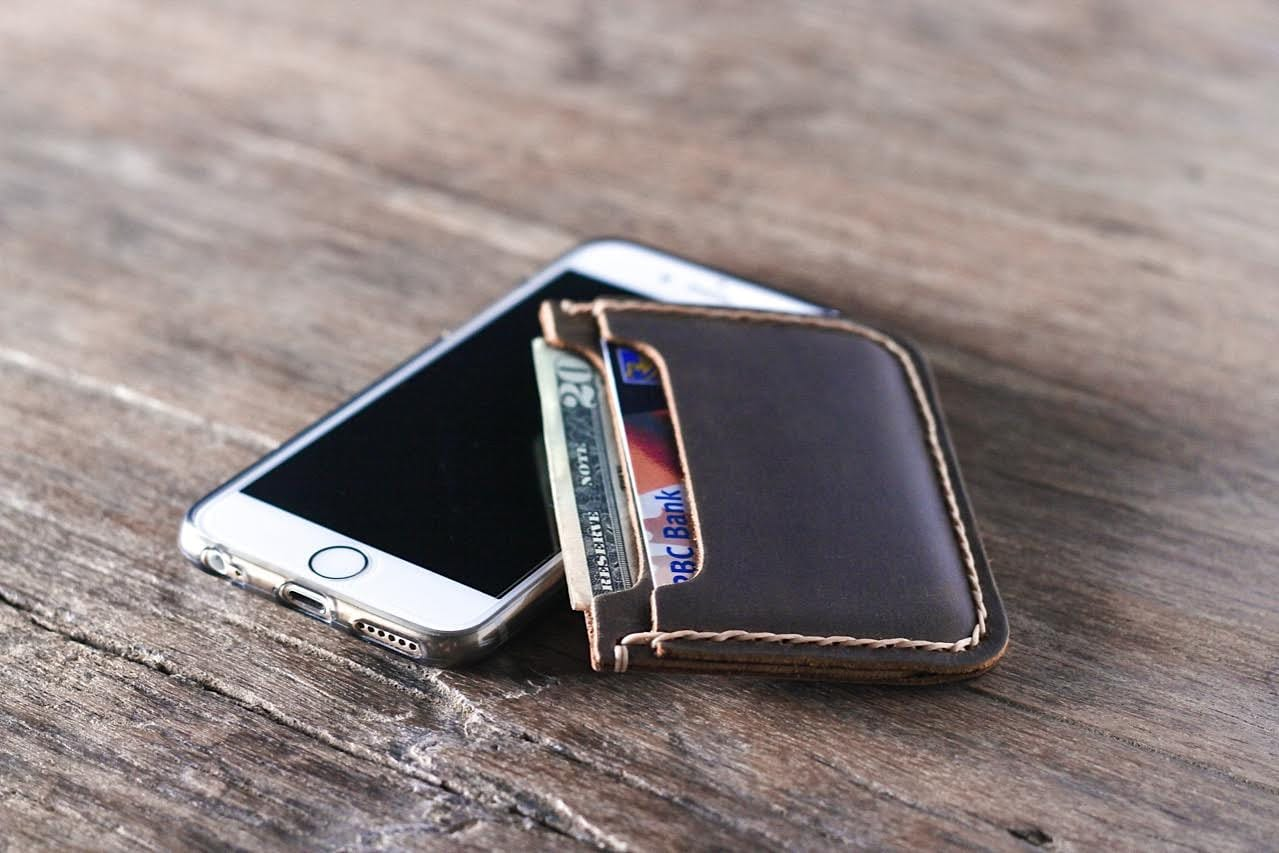 Best Front Pocket Wallet Joojoobs