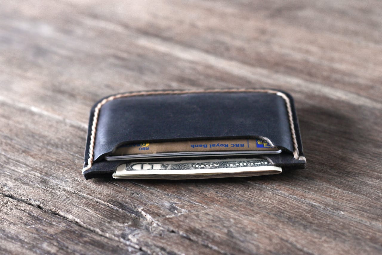 4519012d9e2 Best Front Pocket Wallet  Handmade   Personalized   Free Shipping