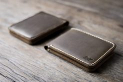 Best Man Leather Wallet