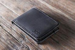 Best Man Leather Wallet