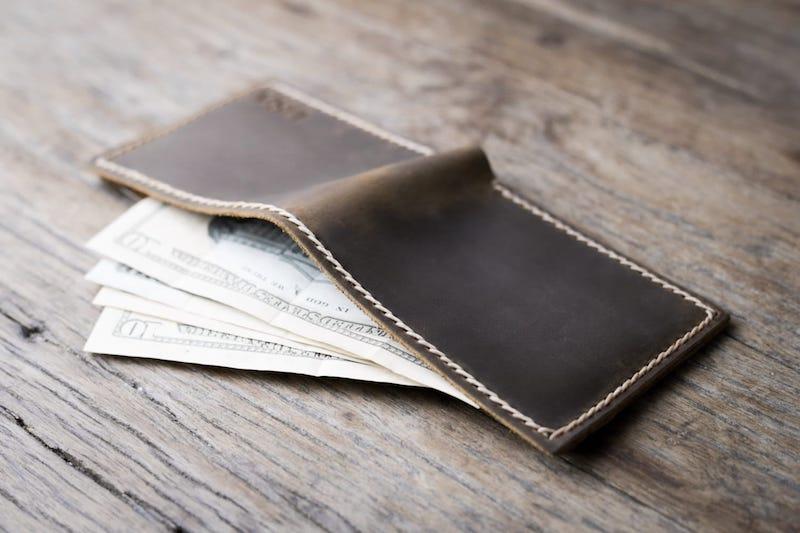 Big Texas Wallet 4