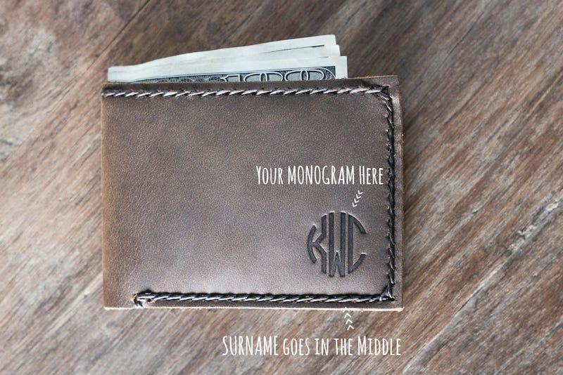 The Original Slim Mens Wallet 2