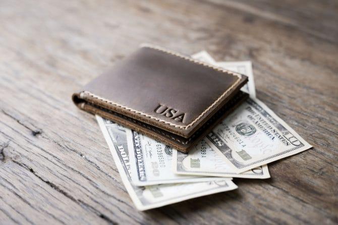Big Texas Wallet