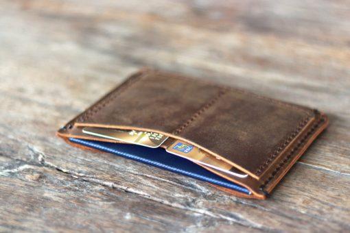 passport holder travel wallet personalized