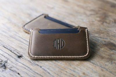 Minimalist Sleeve Wallet