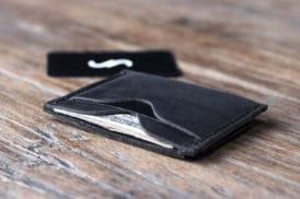 front pocket wallet dark 061-2