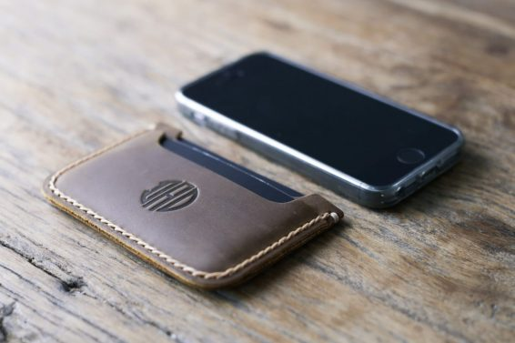 mens wallets leather