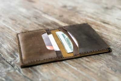 American Flag Wallet 2