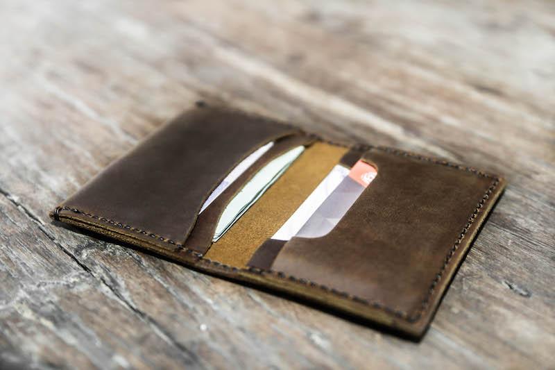 American Flag Wallet 3