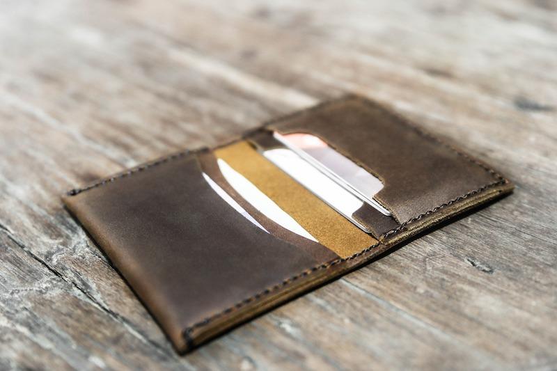 American Flag Wallet 4