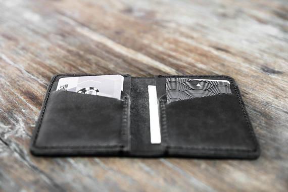Credit Card Wallet 4