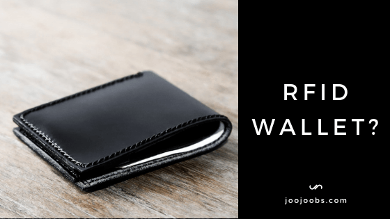Do You Need a RFID Wallet? (or a Tin Foil Hat)