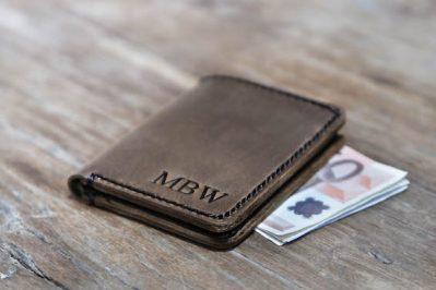 Minimalist-Euro-Wallet