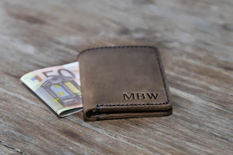 Minimalist Euro Wallet 4