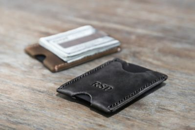 Minimalist Money Clip