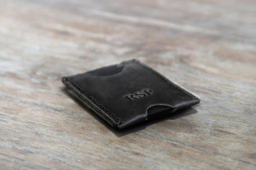 Minimalist Money Clip