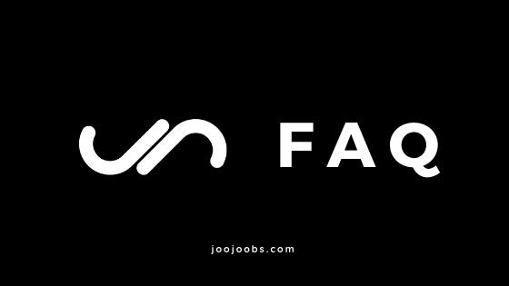 joojoobs FAQ