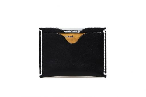 Front-Pocket-Wallet-Vegetable-Chrome-Black-1