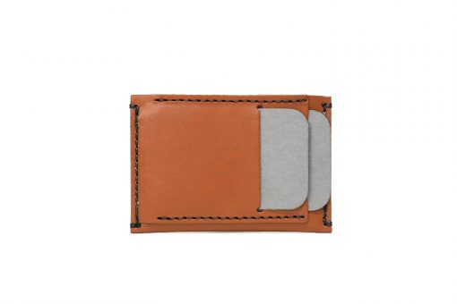 Minimalist Wallet Honey