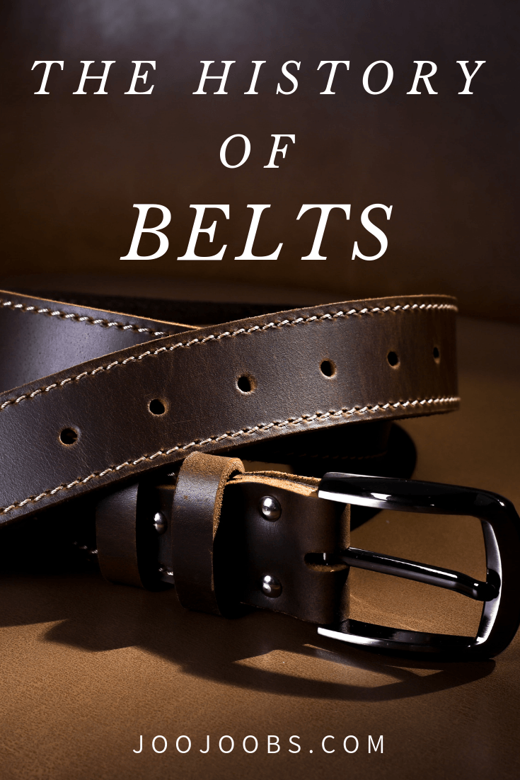 The history of Belts