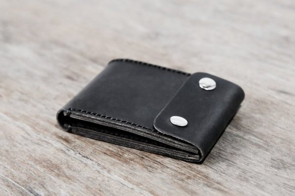 biker coin wallet no chain