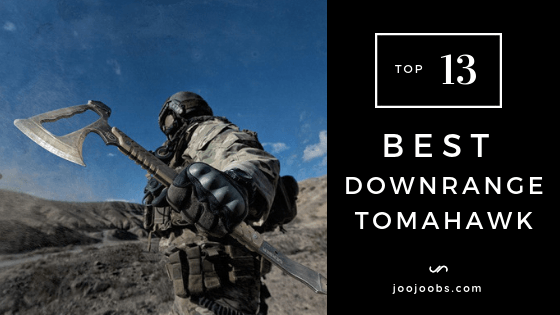 The Best Tomahawks – Tactically Proven Gear!
