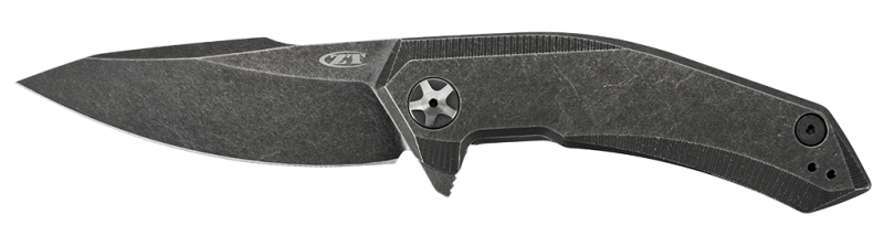 Zero Tolerance 0095BW Titanium Folding Knife