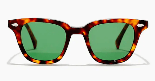 J.Crew Cape Sunglasses