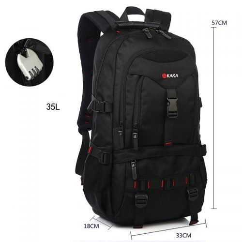 KAKA 22 inches laptop bagpack 2