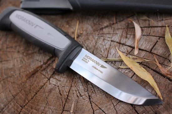 Morakniv Robust Knife
