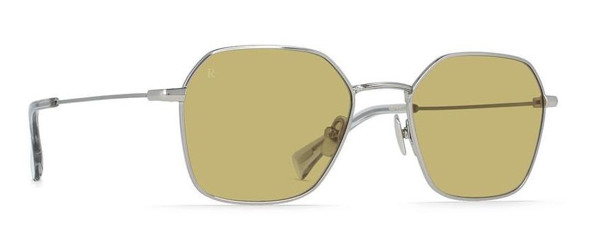 Raen Varlin Rectangle Sunglasses