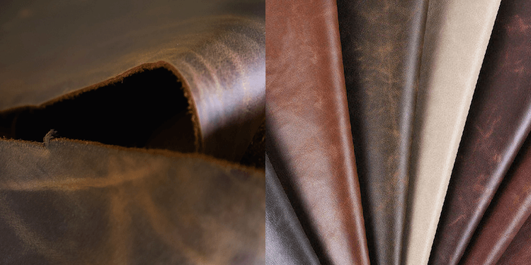 Real Leather vs. PU Leather