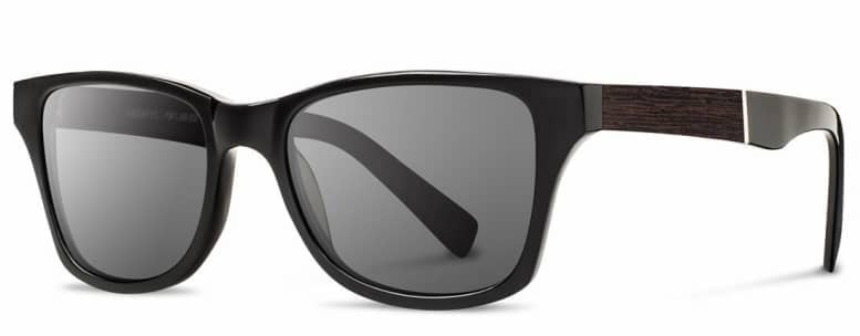 Shwood Canby 53mm Sunglasses
