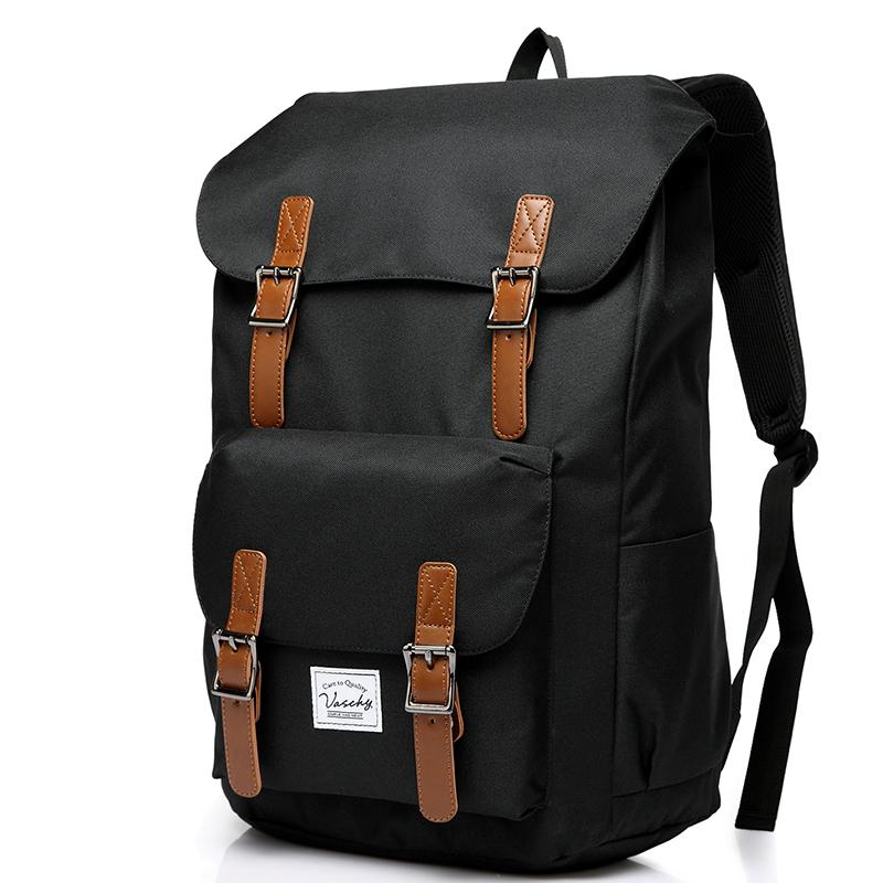 Vaschy Water-Resistant Hiking Backpack