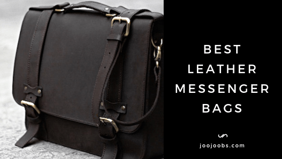 Top 10 Best Leather Messenger Bags