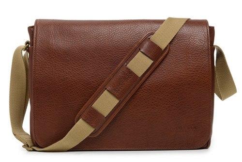 Korchmar Fitzgerald Messenger Bag