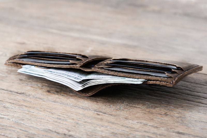 bigger texas wallet