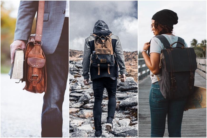 top 3 best backpacks