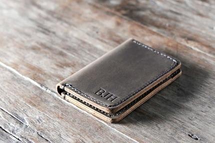 JooJoobs Credit Card Wallet #051
