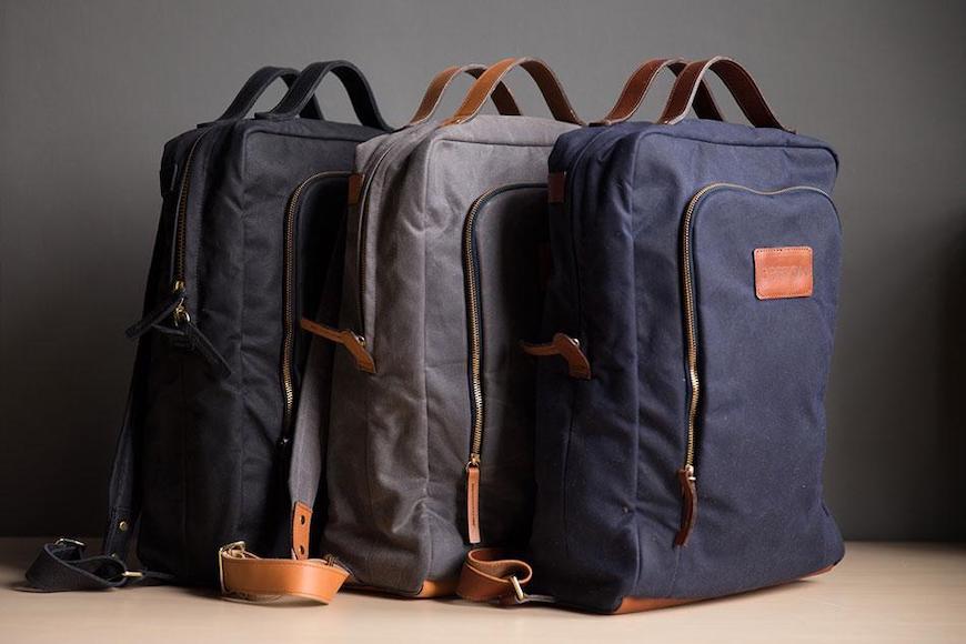 modern day briefcase