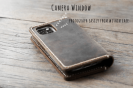 Leather iPhone Wallet [Personalized] [Free Shipping]