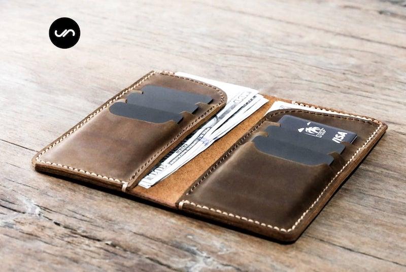 Best Long Wallet