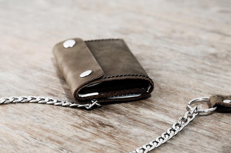 Best Trifold Wallet